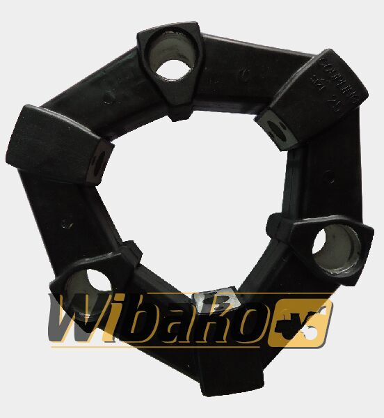 Coupling 25A clutch plate for 25A other construction equipment