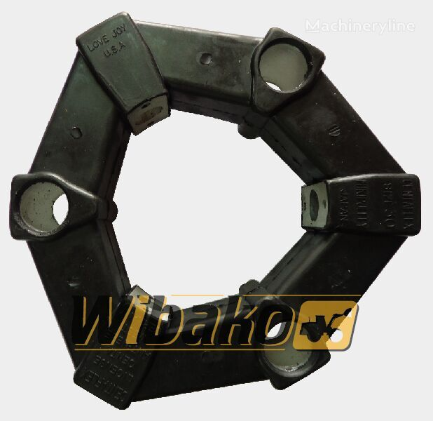 Coupling 30AS clutch plate for 30AS other construction equipment