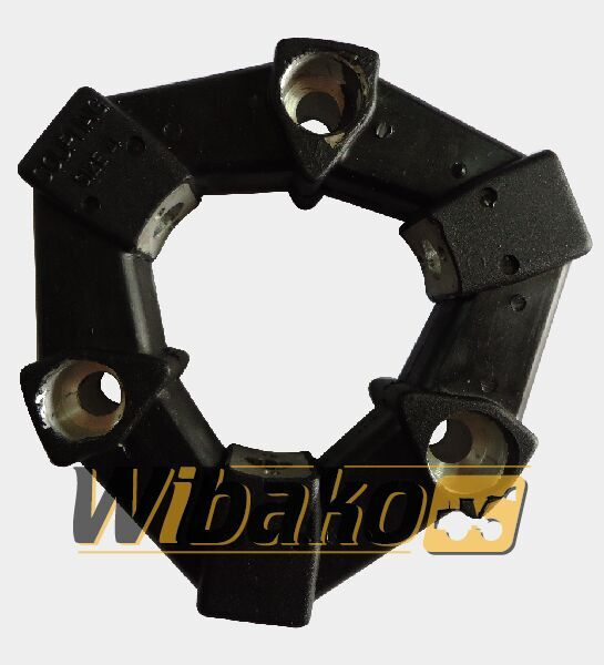 Coupling 4AS clutch plate for 4AS other construction equipment