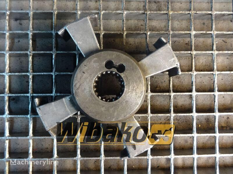 Coupling Centaflex 50H clutch plate for 50H (18/40/100) other construction equipment