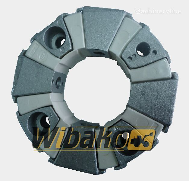Coupling 90H clutch plate for 90H excavator