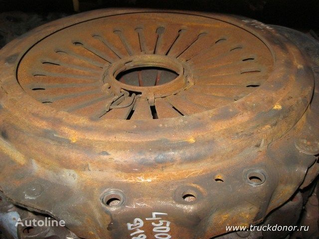 clutch plate for DAF truck