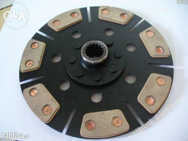 clutch plate for KRAMER 311, 411 wheel loader