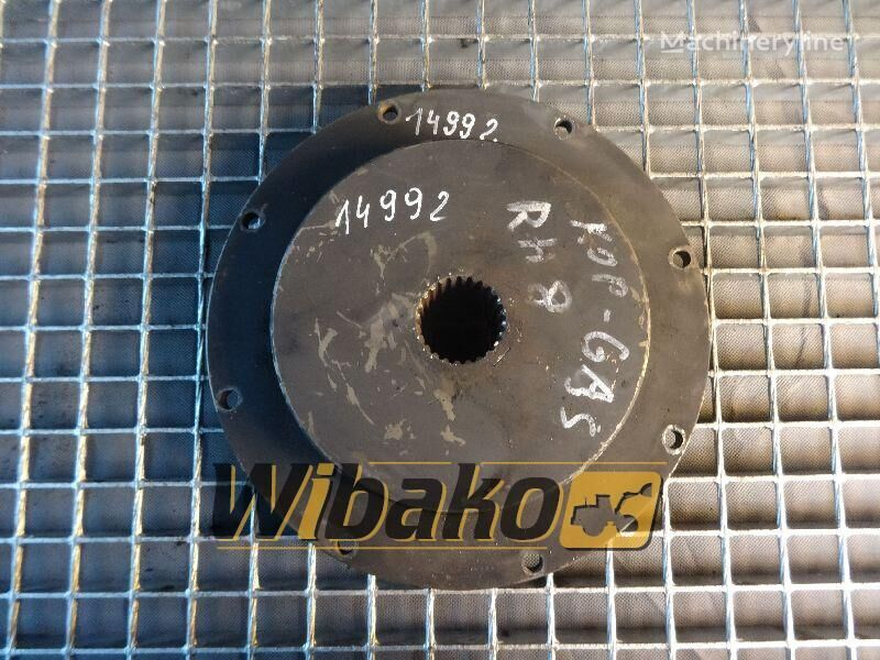 Coupling O&K 24/50/315 clutch plate for O&K 24/50/315 other construction equipment