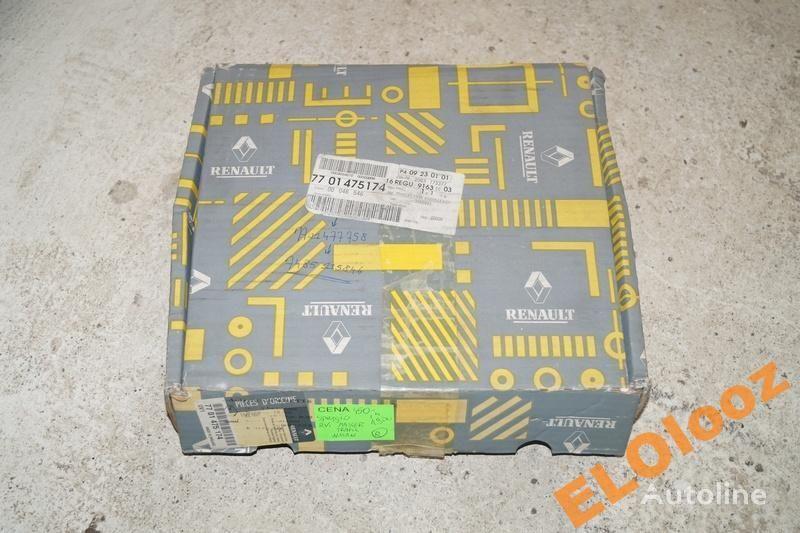 clutch plate for RENAULT SPRZĘGŁO RENAULT TRAFIC MASTER 1.9 DCI 7701475174 truck