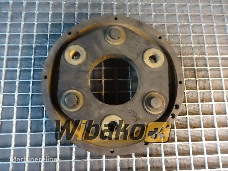 Coupling Jurid S34S clutch plate for S34S (0/125/350) other construction equipment