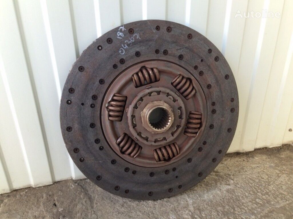 clutch plate for SCANIA truck