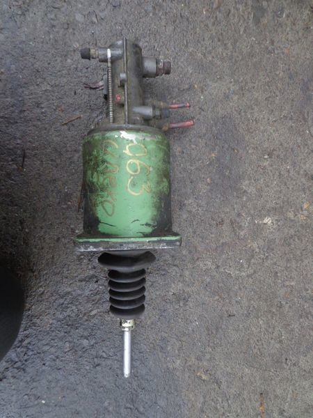 PGU clutch slave cylinder for IVECO EuroStar, EuroTech tractor unit