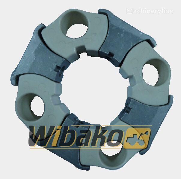 Coupling 140H+AL clutch for 140H+AL other construction equipment