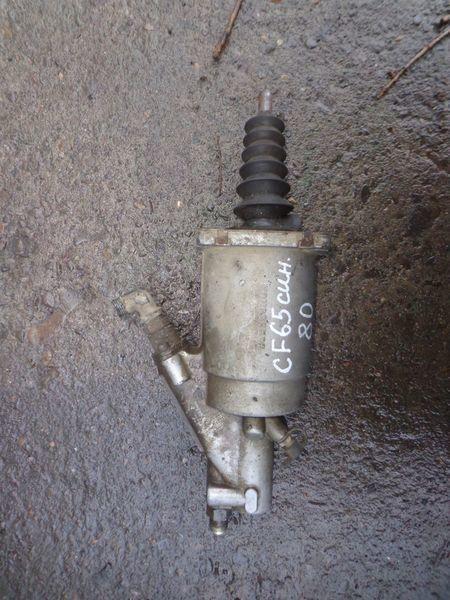 PGU clutch for DAF 65CF truck