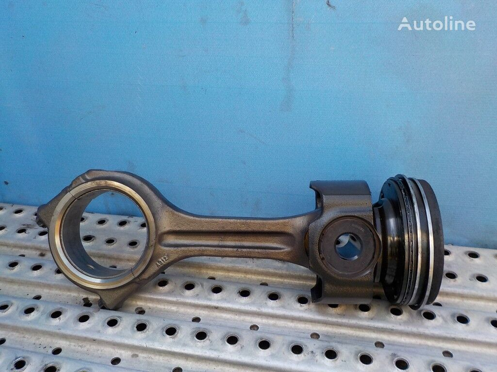 Scania connecting rod for truck