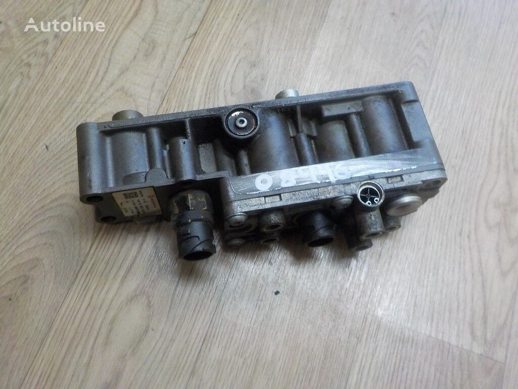 KPP Renault 2412S control unit for truck