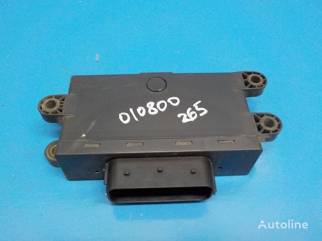 Mercedes Benz AdBlue control unit for truck