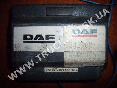 DAF control unit for DAF truck