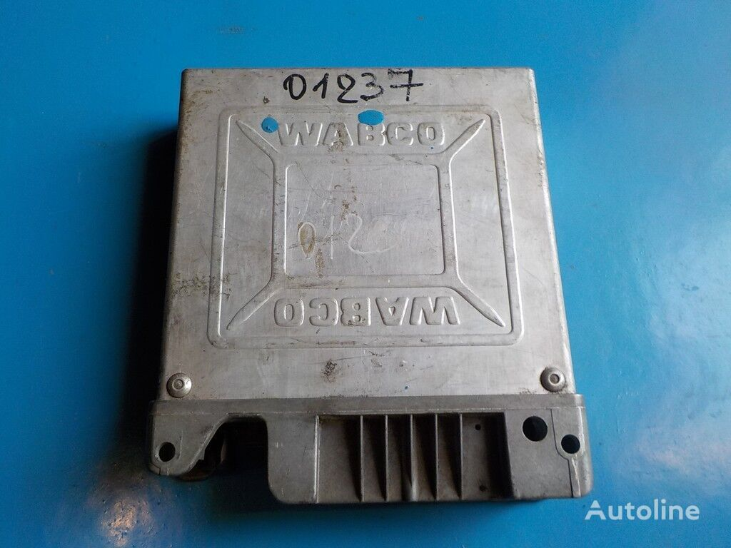 ABS control unit for DAF truck