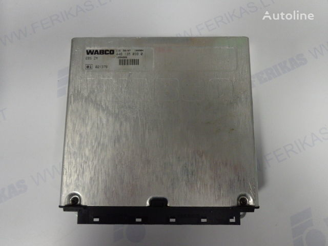 WABCO EBS ZM 4461350390,4461350380, 4461350170, 1696900,1694000 (WORLDWIDE DELIVERY) control unit for DAF 105 XF tractor unit