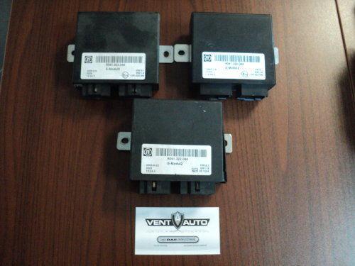 DAF E-MODUL 2 control unit for DAF XF 105 tractor unit
