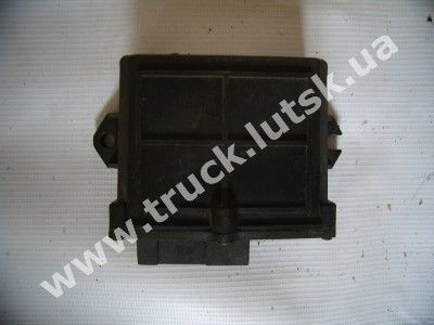 control unit for IVECO truck