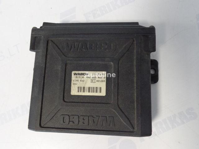 WABCO ECAS 446055402 control unit for IVECO tractor unit