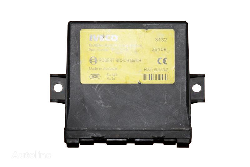 control unit for IVECO MODUŁ KABINY IVECO STRALIS 41221119 truck