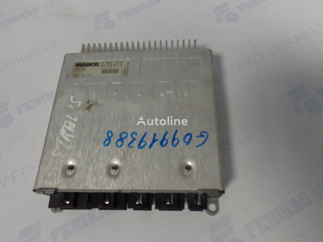 WABCO EBS ZM 4461350180 control unit for IVECO STRALIS tractor unit