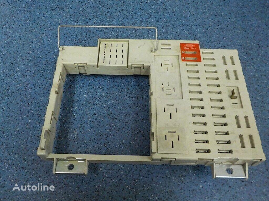 predohraniteley control unit for MAN truck