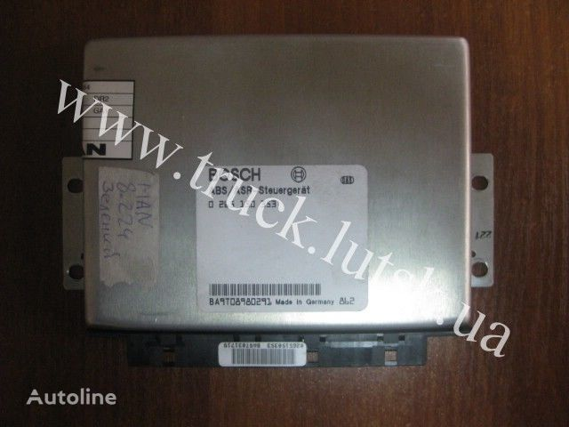 MAN ABS control unit for MAN 8.224 truck