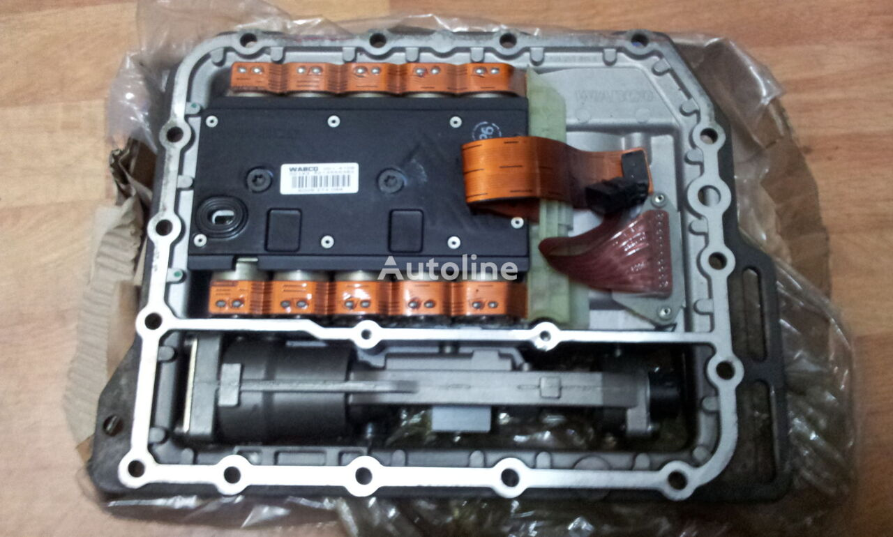 Zf Pneumatic Gearbox Control Unit  4213555382 6009274088