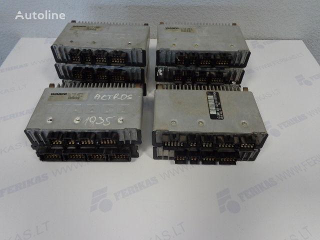 WABCO EPS 4461600000, control unit for MERCEDES-BENZ tractor unit