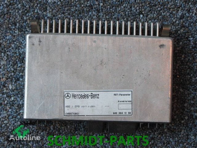 A 000 446 06 15 ABS Regeleenheid control unit for MERCEDES-BENZ tractor unit