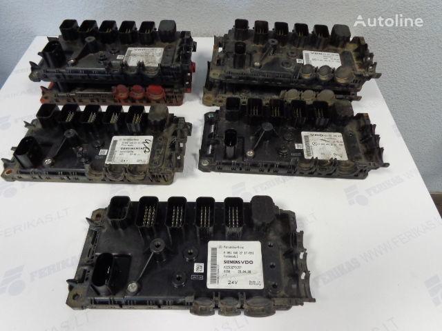 VDO Frontmodul 0004461561,0004462261,0004462761,0004462161, 0004462161, 0004461761, 0004462861 control unit for MERCEDES-BENZ tractor unit