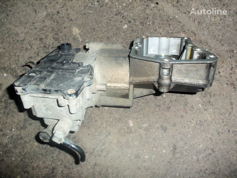 Mercedes Benz Actros MP2, MP3, gear cylinder 9452603163, 9452602763, 0022601063, 0012608163, 9452603963, 4213500850, 4213500810, 0012608163, 0012606463, 0022601063, 9452602763, 9452603163, 9452603963 control unit for MERCEDES-BENZ Actros tractor unit