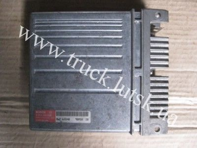 Renault control unit for RENAULT truck