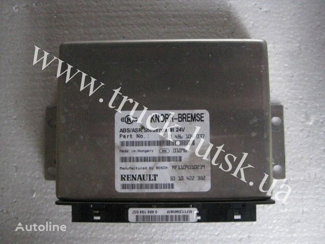 Renault ABS/ASR control unit for RENAULT truck