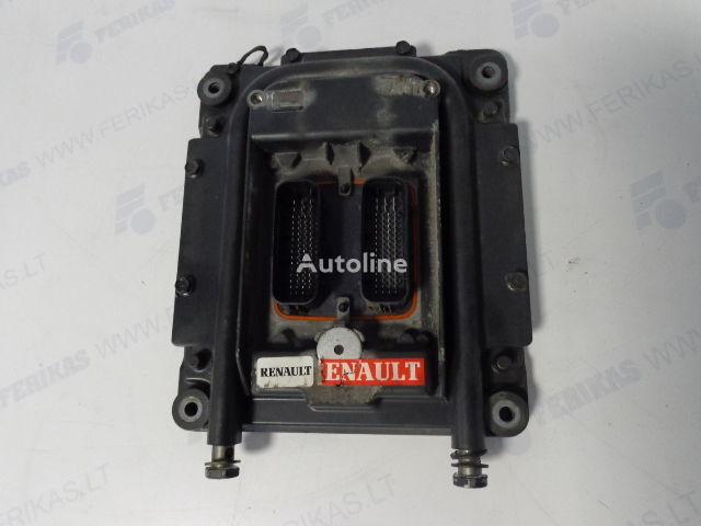 ECU 20977019 , Euro 5 control unit for RENAULT MAGNUM 460 DXI tractor unit