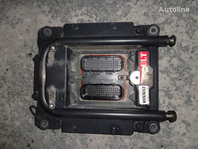 Renault DXI ECU, engine control unit, 460PS, EURO5, 20977019 P04, 20814604, 21300122, 85123379, 85111591 control unit for RENAULT Magnum DXI13 tractor unit