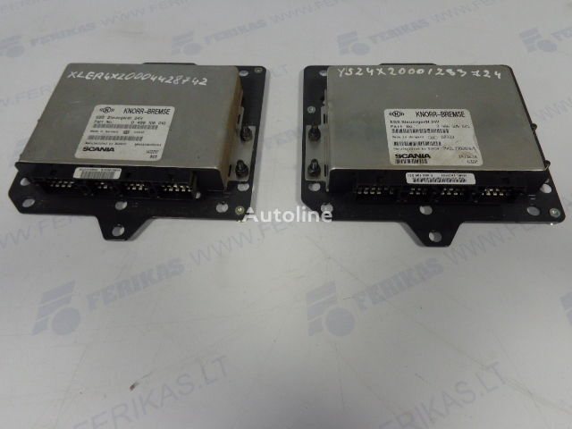 KNORR-BREMSE EBS Steuergerat control unit for SCANIA tractor unit