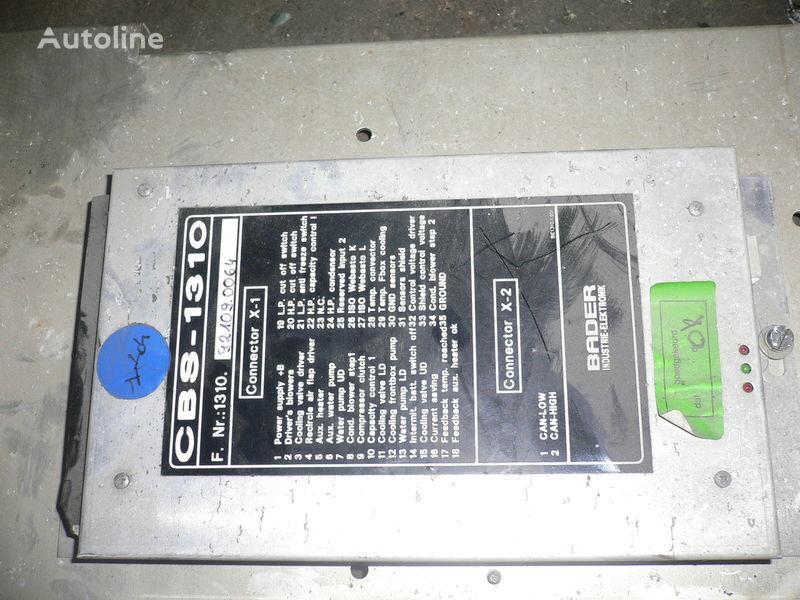 Vanhol CBS 1310 control unit for VAN HOOL bus