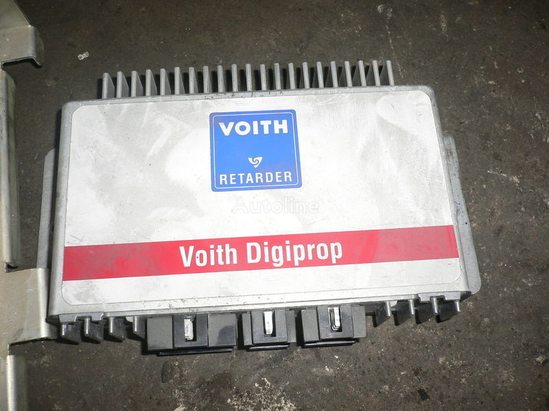 003130 /039161 Voyt- ritarder Wabco 4461260000 . 4461260020 control unit for VOLVO bus