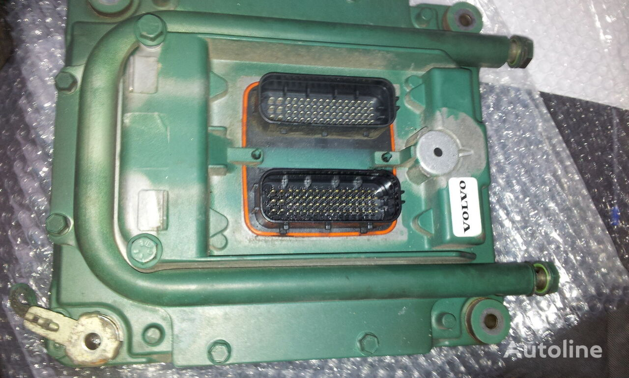 VOLVO D13A 440PS engine control unit ECU EDC 20814604; 20977019, 21107008 control unit for VOLVO FH13 tractor unit