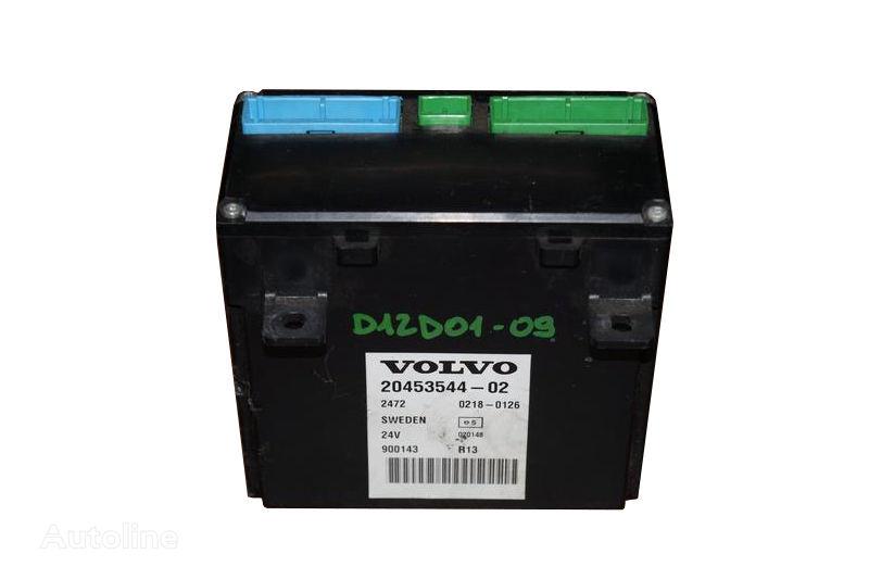 control unit for VOLVO VECU VOLVO FH 20453544 - 02 truck