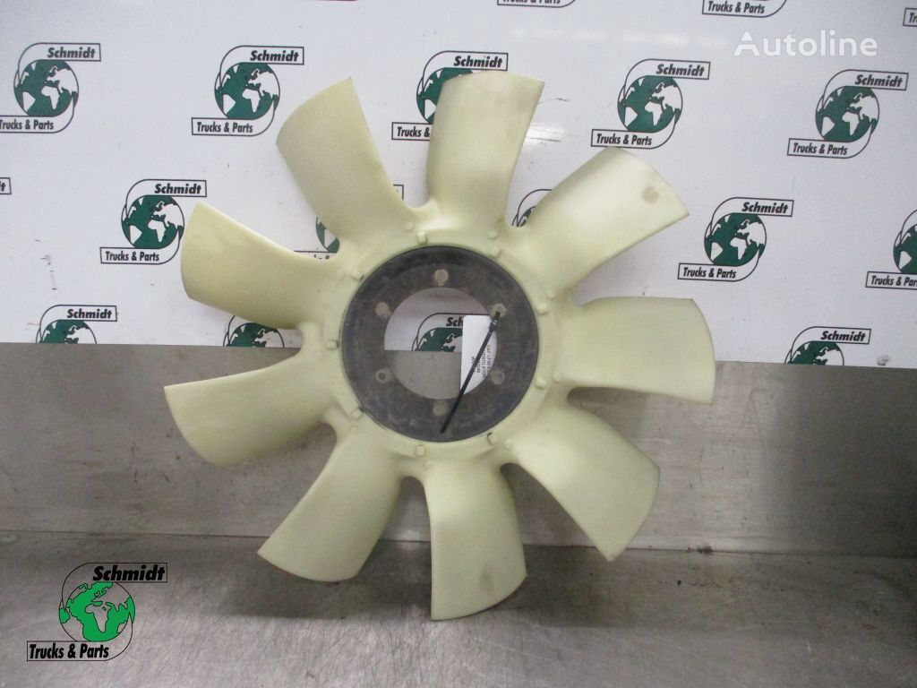 DAF cooling fan for DAF truck
