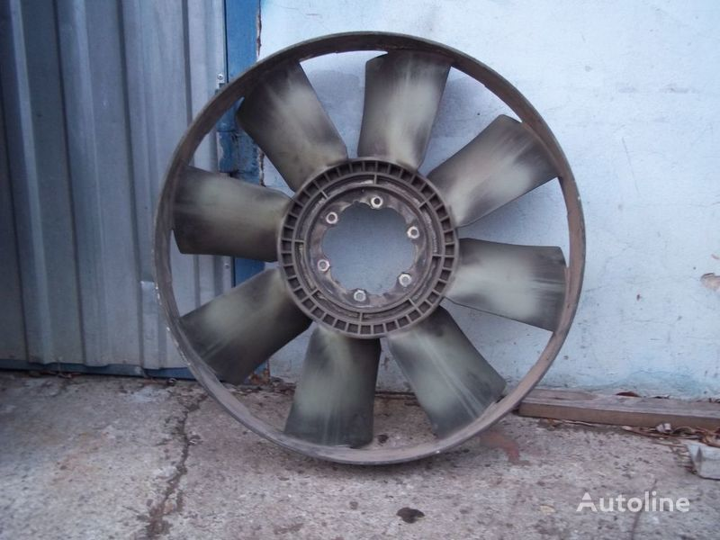 cooling fan for DAF 75CF truck