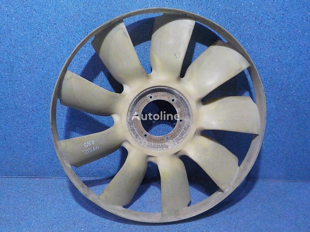 cooling fan for MAN truck