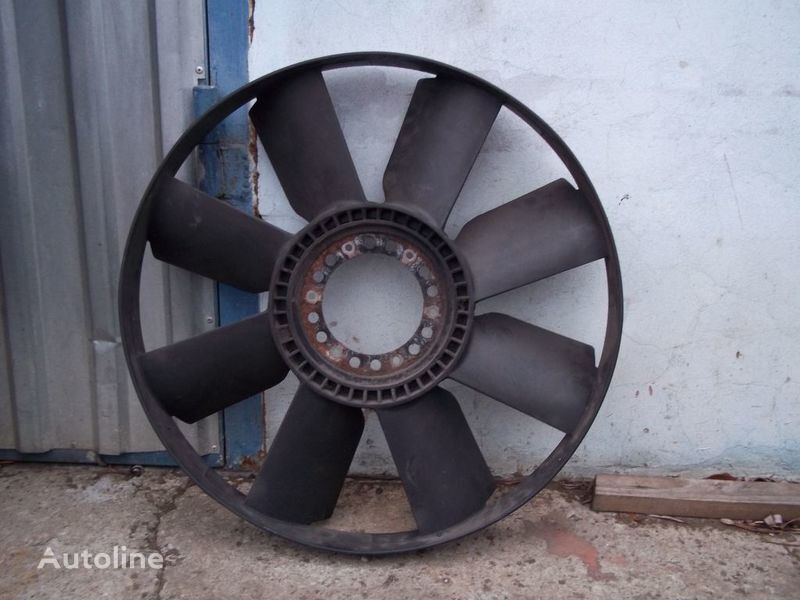 cooling fan for MAN LE truck