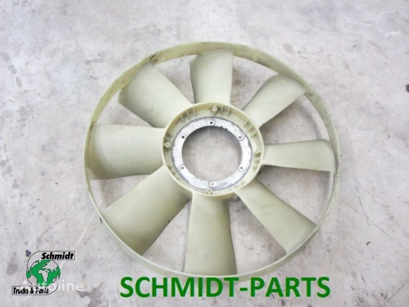 A 003 205 45 06 Koelvin cooling fan for MERCEDES-BENZ Actros truck