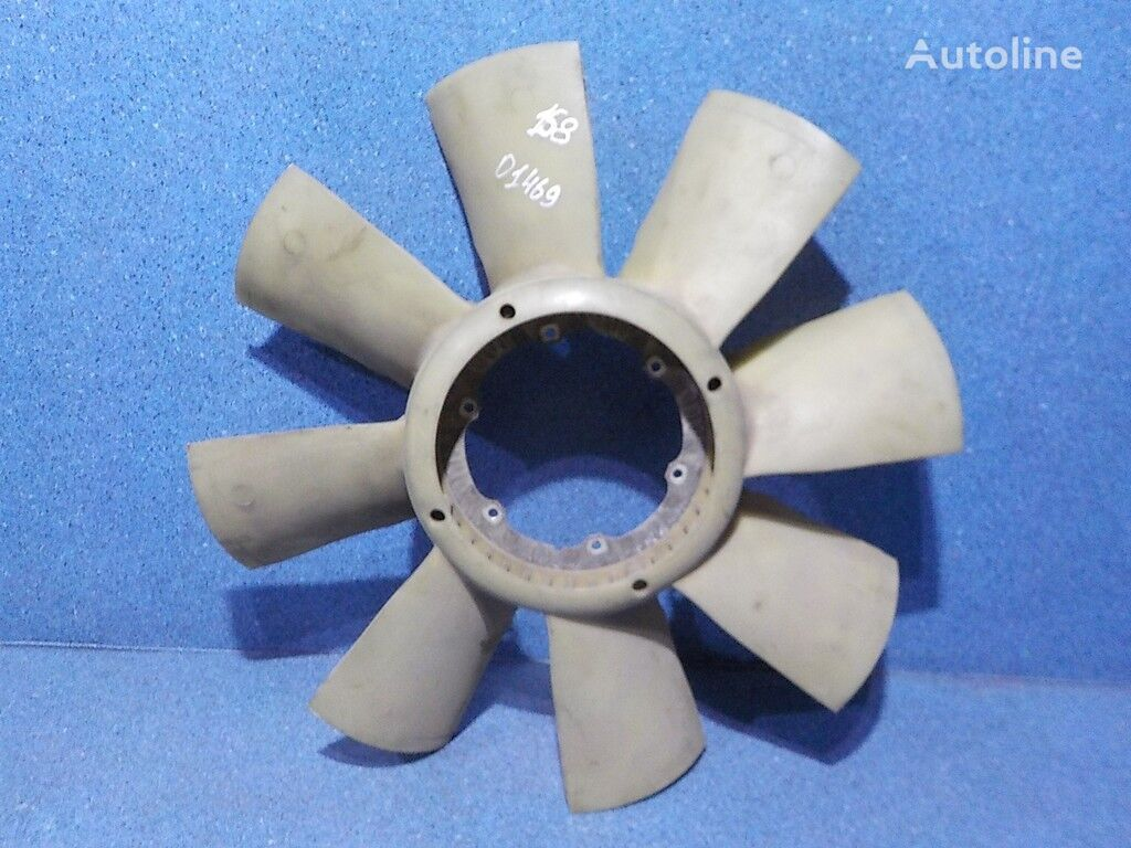 cooling fan for RENAULT truck