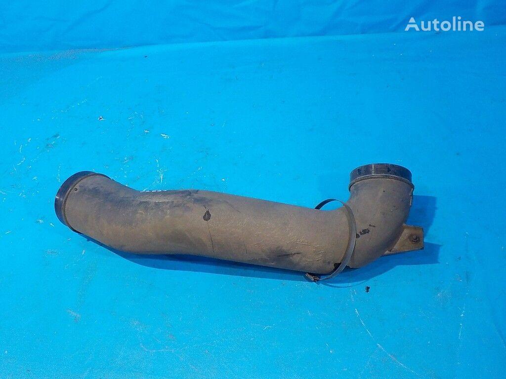 vozdushnogo filtra DAF cooling pipe for truck