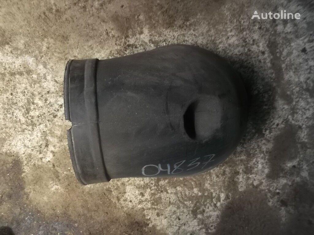 vozdushnogo filtra Renault cooling pipe for truck