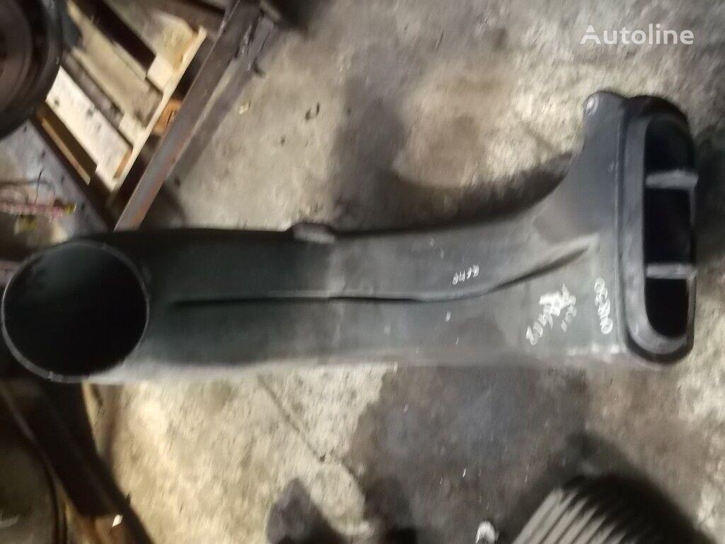 Renault vozdushnogo filtra cooling pipe for truck
